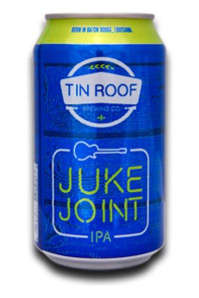 Tin Roof Juke Joint