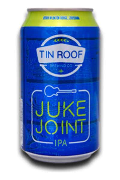 Tin Roof Juke Joint