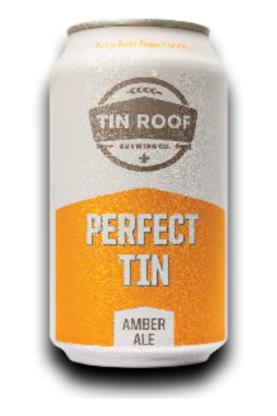 Tin Roof Perfect Tin