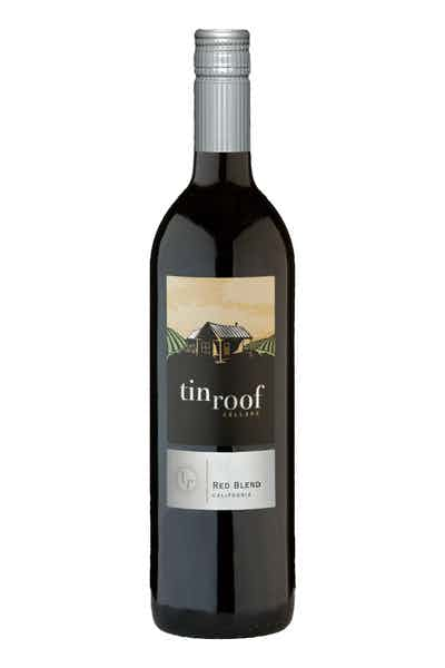 Tin Roof Red Blend