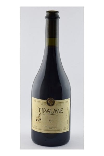 Tipaume Cachapoal Red Wine