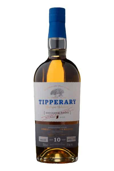 Tipperary Knockmealdowns 10 Year Single Malt Whiskey