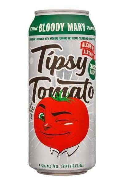 Tipsy Tomato Bloody Mary