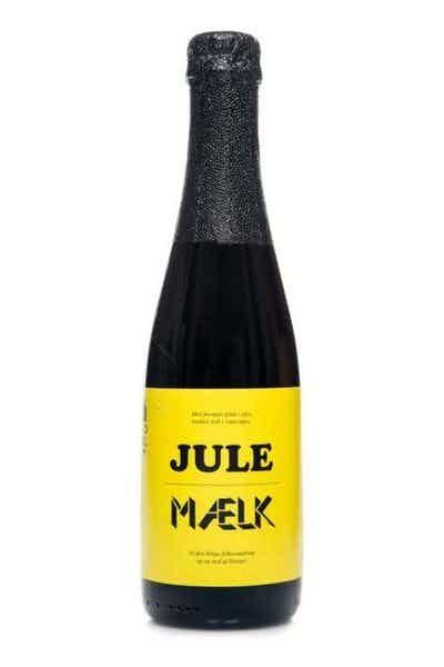 To Ol Jule Maelk Milk Stout