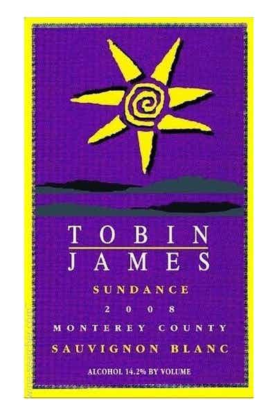 Tobin James Sauvignon Blanc 2014