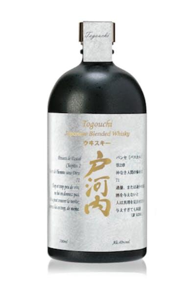 Togouchi Japanese Blend Whisky