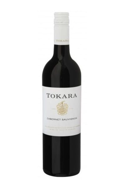 Tokara Cabernet Sauvignon 2012