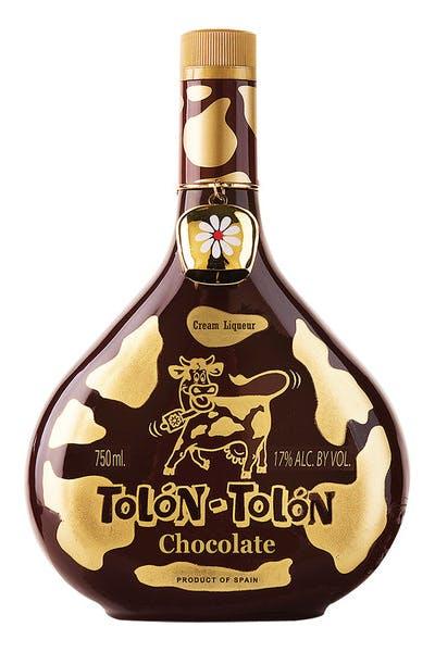 Tolon Tolon Chocolate Cream