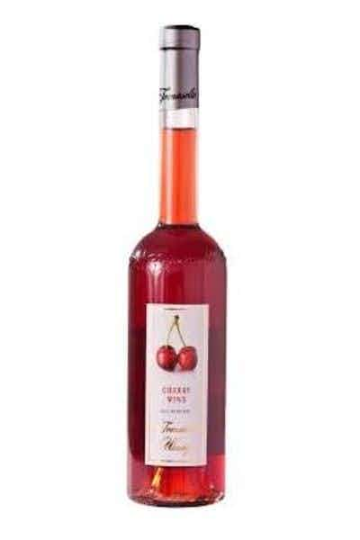 Tomasello Cherry Wine