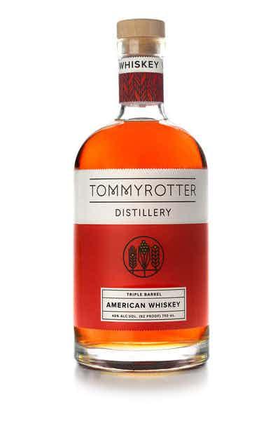 Tommyrotter American Whiskey