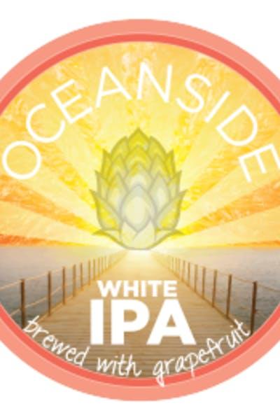 Tomoka Oceanside White IPA