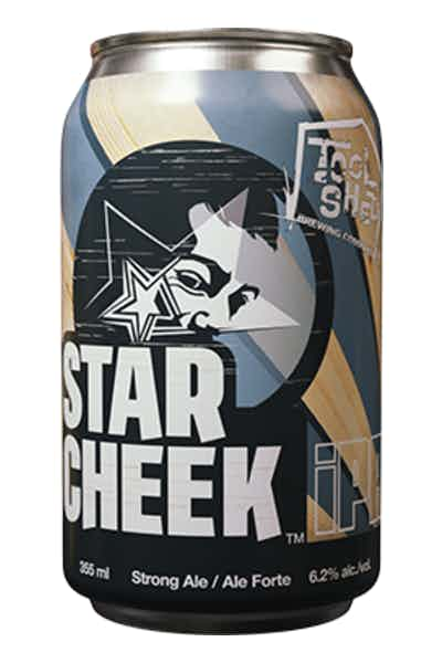 Tool Shed Star Cheek IPA