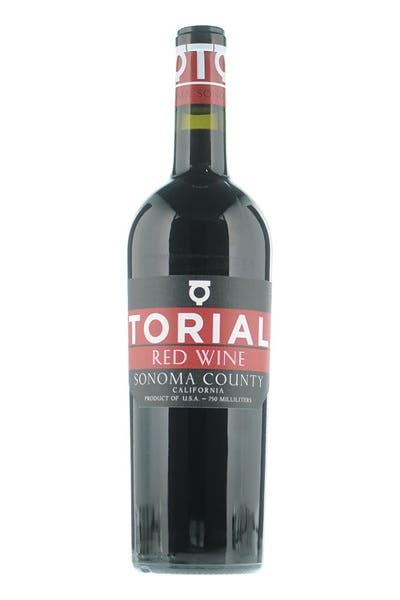 Torial Red Blend