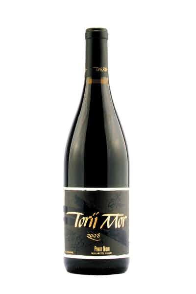 Torii Mor Pinot Noir '10