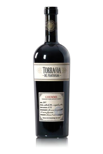 Torraccia Del Piantavigna Ghemme 2001