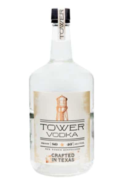 Tower Vodka