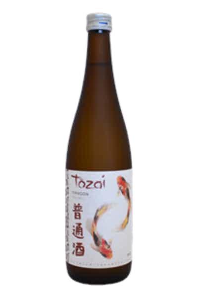 Tozai Typhoon Junmai Sake