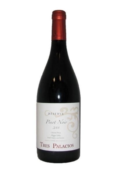 Tres Palacios Pinot Noir