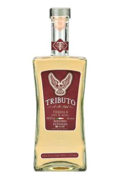 Tributo Reposado Tequila