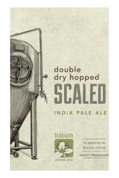 Trillium Double Dry Hopped Scaled