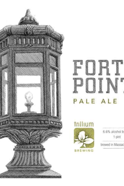 Trillium Fort Point Pale Ale