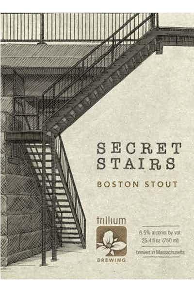 Trillium Secret Stairs