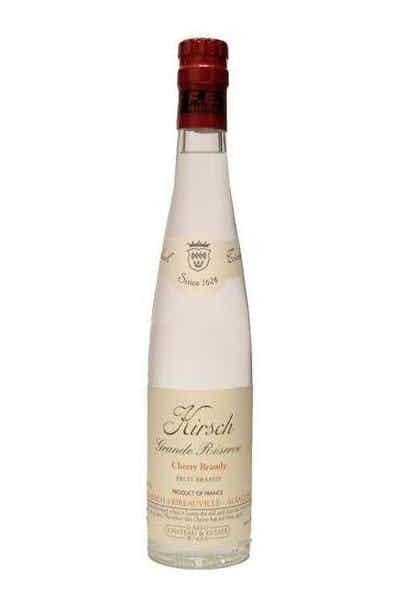 Trimbach Kirsch Cherry Brandy