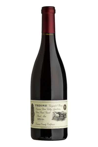 Trione River Road Ranch Pinot Noir