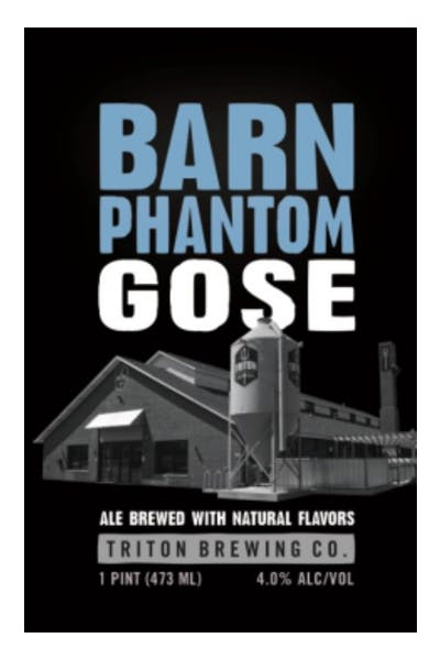 Triton Barn Phantom Gose