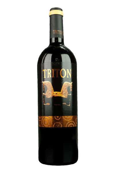 Triton Tempranillo