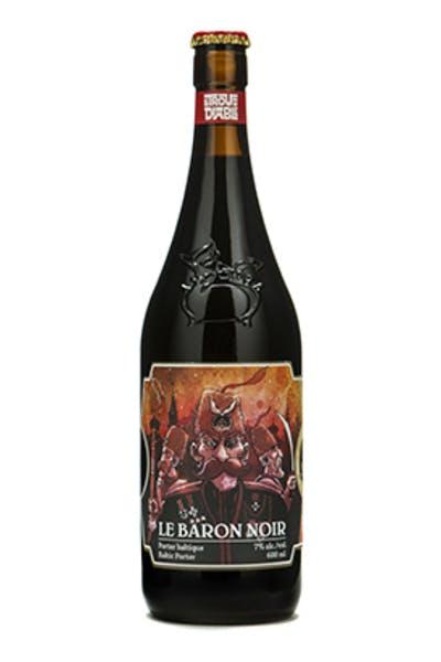 Trou Du Diable Baron Noir