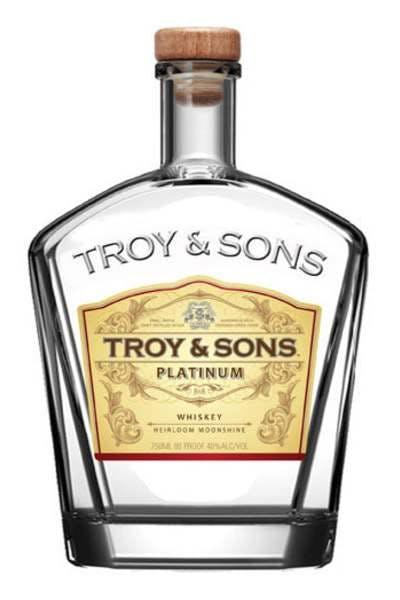 Troy & Sons Platinum
