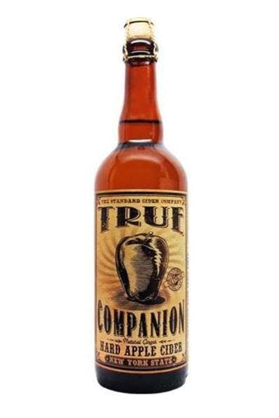 True Cider Companion