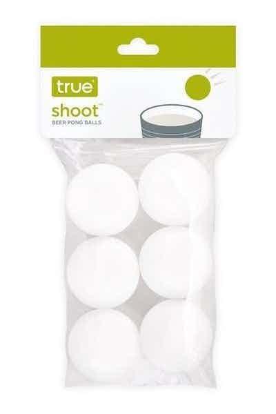 True Shoot Ping Pong Balls