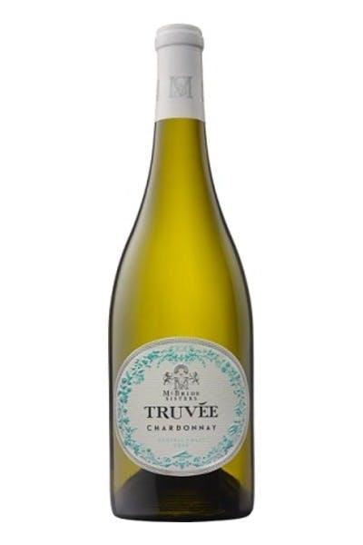 Truvee Chardonnay 2013