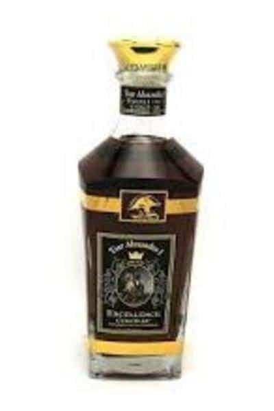 Tsar Alexander 1 Excellence Cognac