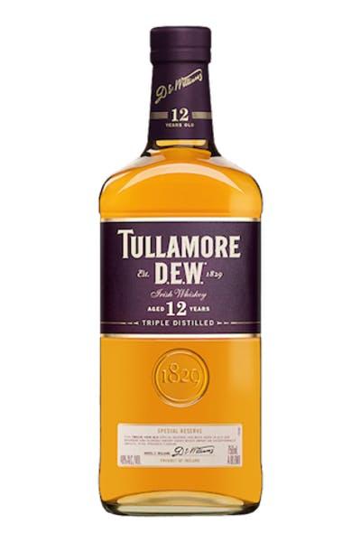 Tullamore Dew 12 Year