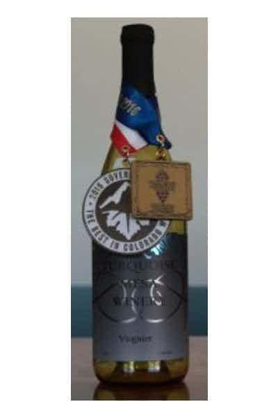 Turquoise Mesa Viognier 750mL Bottle