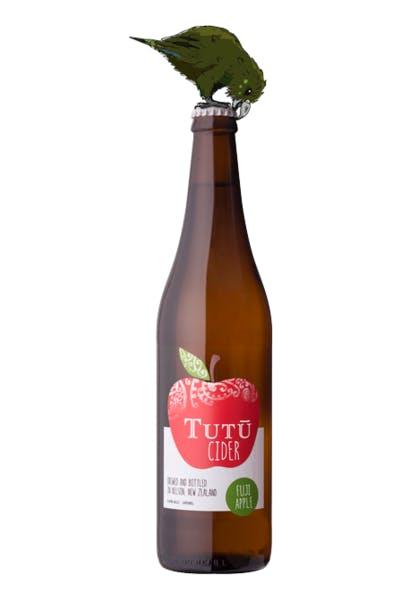 Tutu Hard Cider