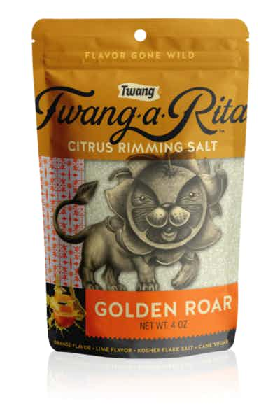 Twang-A-Rita Golden Roar