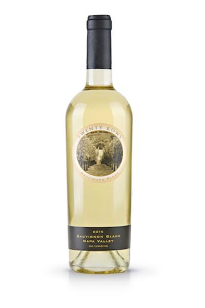 Twenty Rows Sauvignon Blanc
