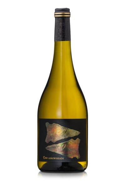 Two Arrowheads White Blend 2013