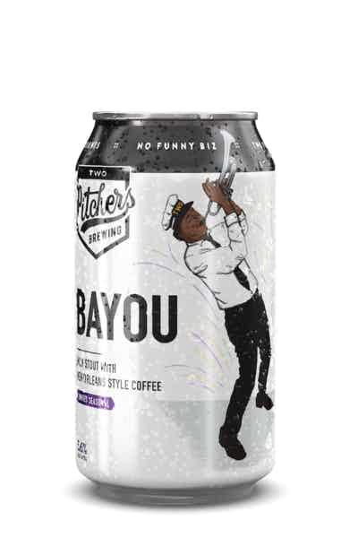 Two Pitchers Bayou