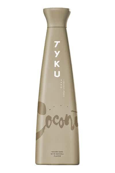 TYKU Coconut Nigori Sake