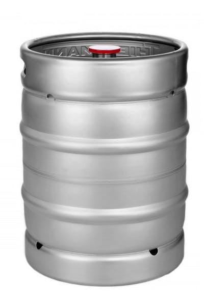 Uinta Pilsner 1/2 Barrel
