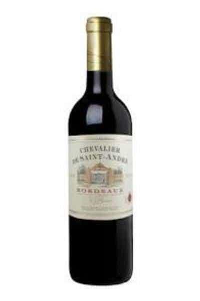 UniVitis Chevalier de Saint-Andre Bordeaux Rouge