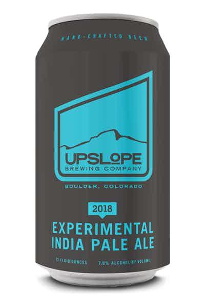 Upslope Experimental IPA