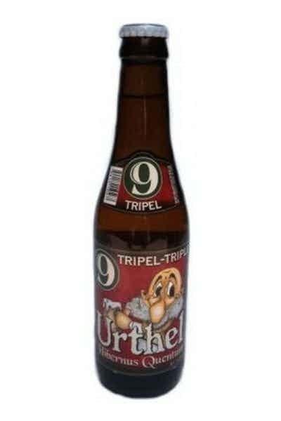 Urthel Tripel Hibernus