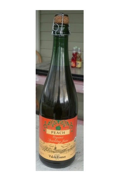 Val de France Apple Cider