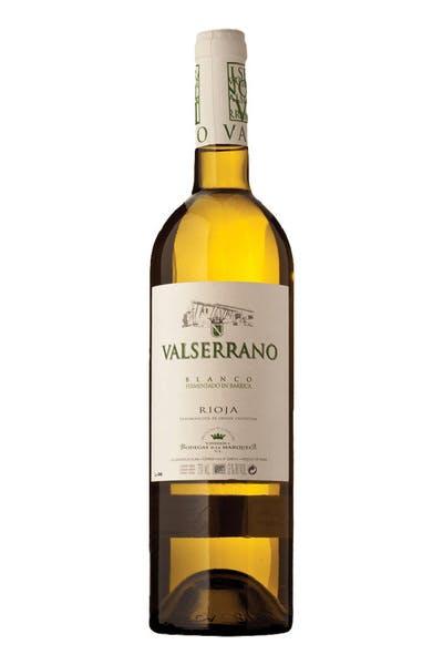 Valserrano Rioja Blanco